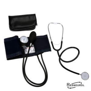 Kit Esfigmomanómetro-Fonendoscopio