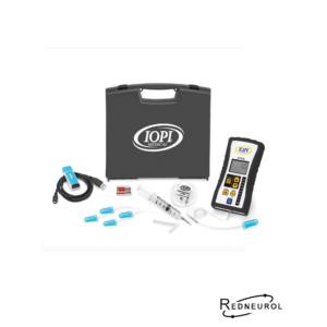 IOPI Pro Kit-Deluxe en Español